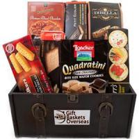 China China Christmas gift baskets Unique Treasures Premium.NO.48 delivery christmas hamper on sale