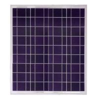 50W Poly Solar Panel Manufactures