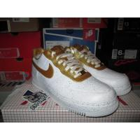 China Nike Sportswear Air Force 1 Low Supreme I/O TZ Gold Medal on sale