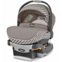 Chicco KeyFit 30 Zip Infant Car Seat - Singapore Manufactures