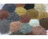 China Natural Color Sand wholesale