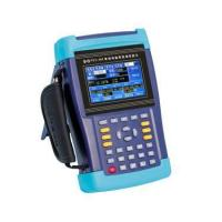China Portable Single Phase Energy Meter Test Equipment with Integrated Current Source on sale