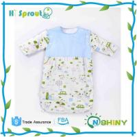 Buy cheap Baby Cotton Printed Sleeping Bag from wholesalers