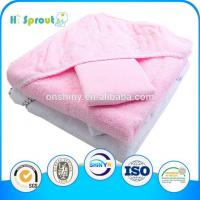 Buy cheap Baby Towel Bamboo Baby Hooded Towel from wholesalers