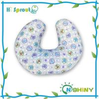 Nursing Pillow Filled With 100% Polyester Manufactures