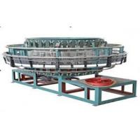 China High quality Four -shuttle circular loom/plane cam type circular loom on sale