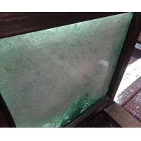 Bulletproof tempered Laminated glass AK47 Bulletproof Glass for sale used