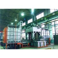 LHY aluminium alloy solid solution aging oven Manufactures