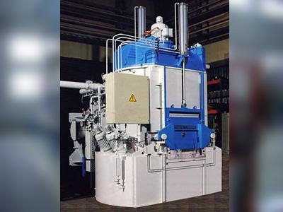 Quality VKQF Vacuum oil gas quenching furnace for sale