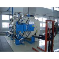 VKNQ Vacuum high-pressure gas quenching furnace Manufactures