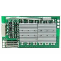 China Battery Protection Circuit Board (BMS/PCB/PCM) for 3 Cells in series 9.6V LiFePO4 Battery Packs on sale