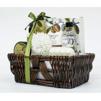Fresh Beauty Products Skin Care Bath Gift Sets Manufactures