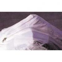 China Beds & Bed Related Products ZIPPERED STYLE HOSPITAL VINYL MATTRESS PROTECTORS on sale