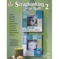 China Design Originals - Scrapbooking on the Wall 2 by Suzanne McNeill
