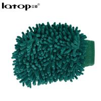 Car Care Tool Car Wash Gloves Manufactures