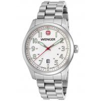 Men's Watches Men's Terragraph Stainless Steel White Dial Manufactures