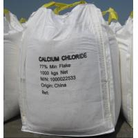 CALCIUM CHLORIDE DIHYDRATE (CaCl22H2O) FLAKES Manufactures