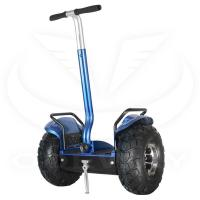 China Off-Road Scooter Blue wholesale