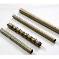 Titanium Shaped Tube Manufactures