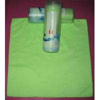 China Suede Towel Suede cleaning towel on sale