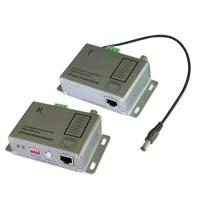 Single Channel Active Power-Video-Data Transmitter And Receiver (VB303T&R) Manufactures