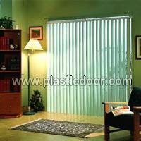 China Vertical Blinds on sale