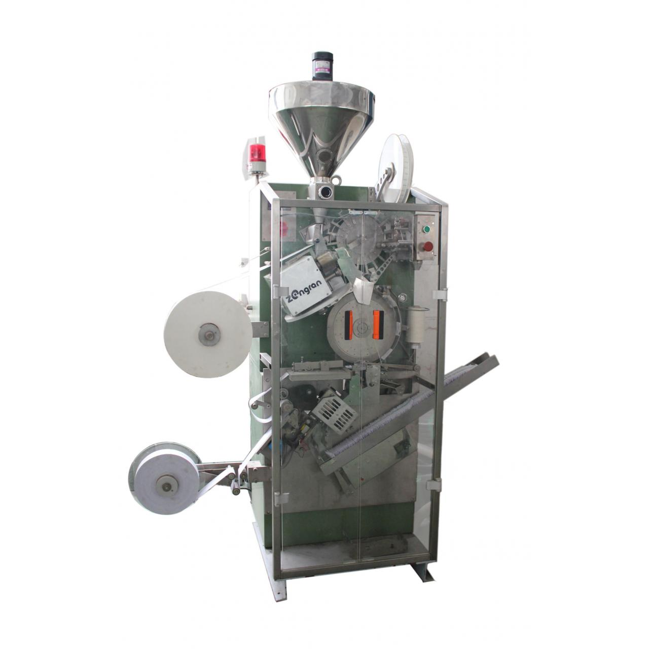 Teabag packing machine-DXDT8 Manufactures