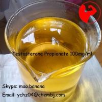 Testosterone Propionate 100mg/ml