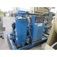 China QUINCY 75 HP ROTARY SCREW AIR COMPRESSOR, STOCK# 11797T on sale