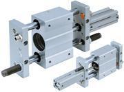 China SMC Guide Cylinders (Series CX) on sale
