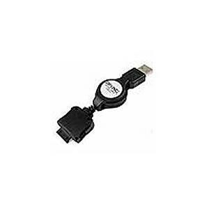 Quality Retractable Cable GS-0116 iPAQ(TM) Sync-N-Charge I for sale