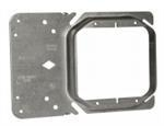 """Quality Hubbell-Raco 779B 4"""" Square Cover, 2-Device, Mud Ring, 3/4"""" Raised, Drawn for sale"""