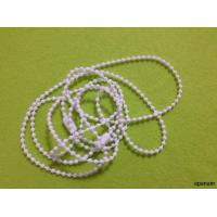 China Blinds Plastic Ball Chain on sale