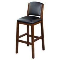 Heritage Bar Stool by Legacy Manufactures