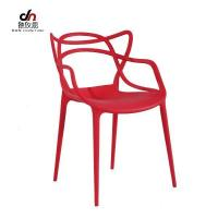 Dining Chairs Colorful Plastic Chair Manufactures