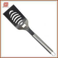 China Hot sales in Amazon Latest design slotted fish omelette turner wholesale