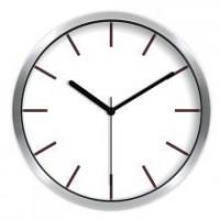 14 Inch Metal Wall Clock Manufactures