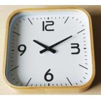 8 Inch MDF Wall Clock Manufactures