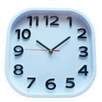 12 Inch 3D Wall Clock Manufactures