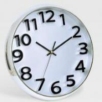 11 Inch 3D Wall Clock Manufactures