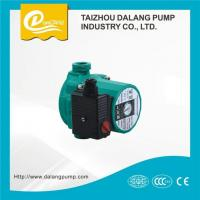 China 110V/220V Circulation Pump with 3 Speed Use for Solar Water Heater Hot Water Heating System on sale