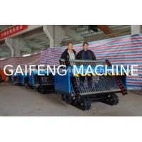 Buy cheap GAIFENG BRAND GF-1.9 Cheap China Small paver brick laying machine for 1.6m width from wholesalers