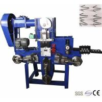 China Cost Effective Buckle Making Machine with Long Span Life on sale