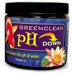 GreenClean pH Reducer Manufactures