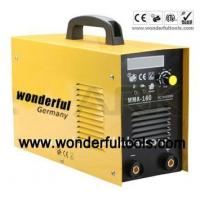 China ENGINE SERIES(27) Product  Industrial Inverter DC MMA Welder (MMA-160/180/200) on sale