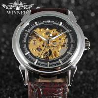 China Skeleton Watch Men Winner Original China Factory Cheap Price,custom watches wholesale watch for sale on sale