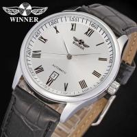 China Winner watch Direct factory wholesale cheap automatic watch winder on sale