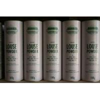 Barrier Louse Powder Manufactures
