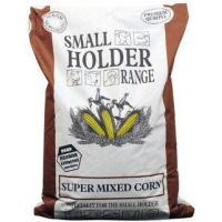 Buy cheap Feed, supplements & treats Super Mixed Corn 20kg from wholesalers