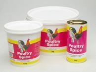 Poultry Spice Manufactures